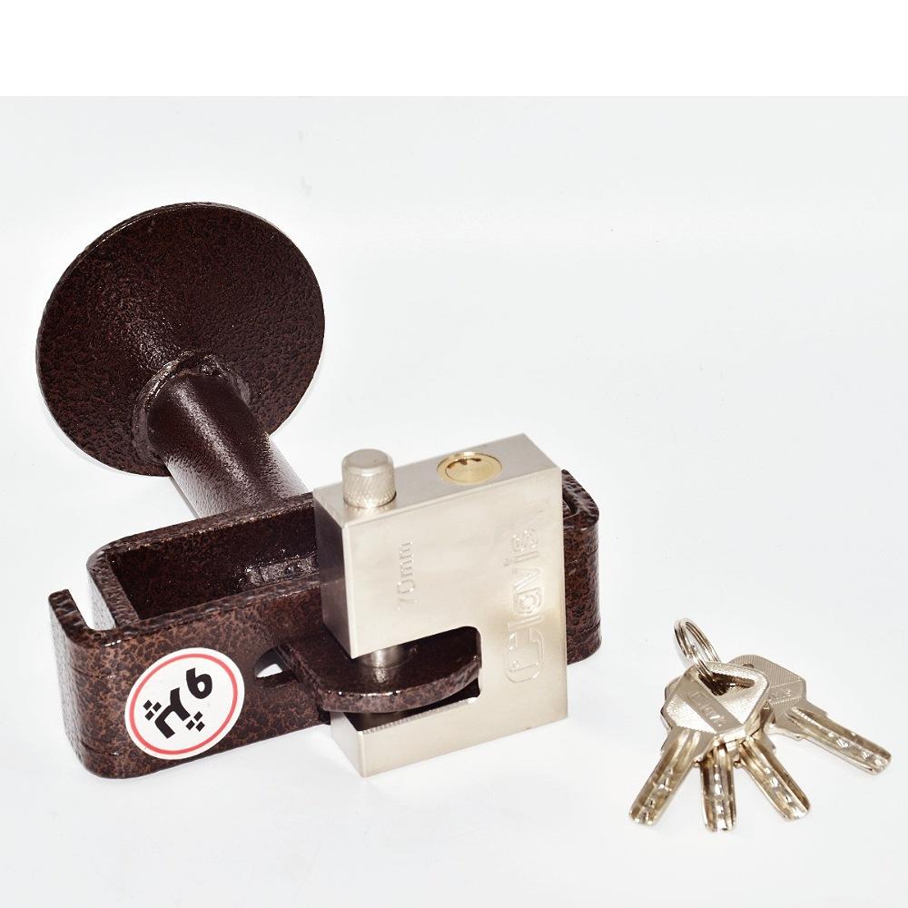 قفل پدال کلاویس مدل 405 بسته ی دو عددی