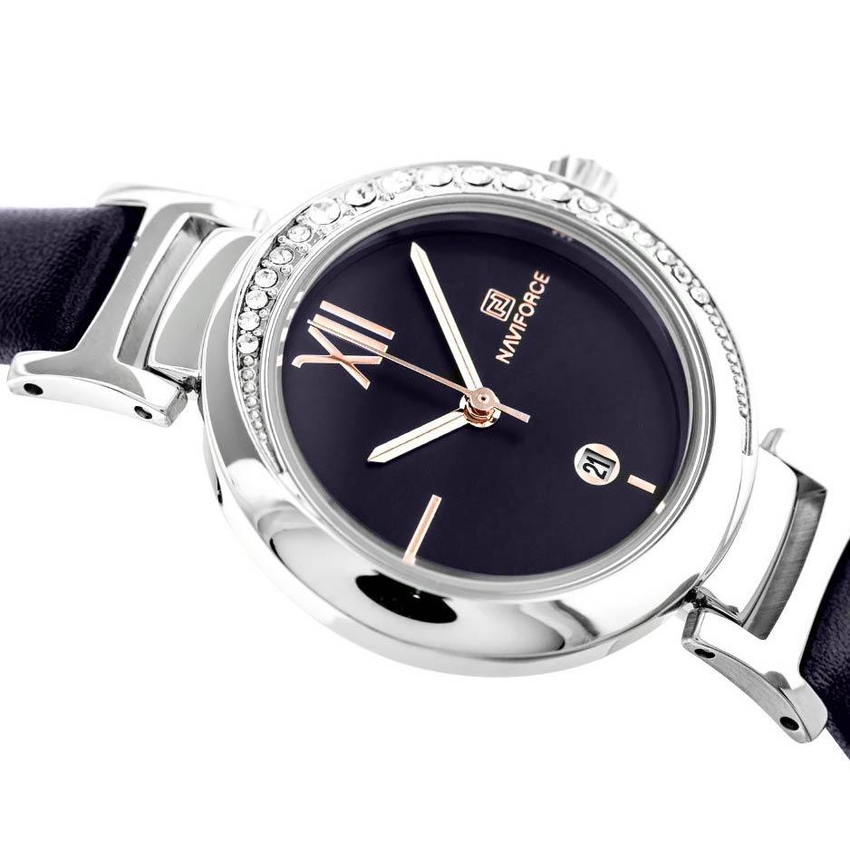 خرید و قیمت                      ساعت مچی  زنانه نیوی فورس مدل NF5007L - SO-NO