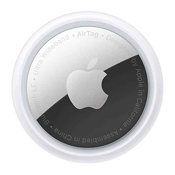 تگ ردیاب هوشمند اپل مدل AirTag
