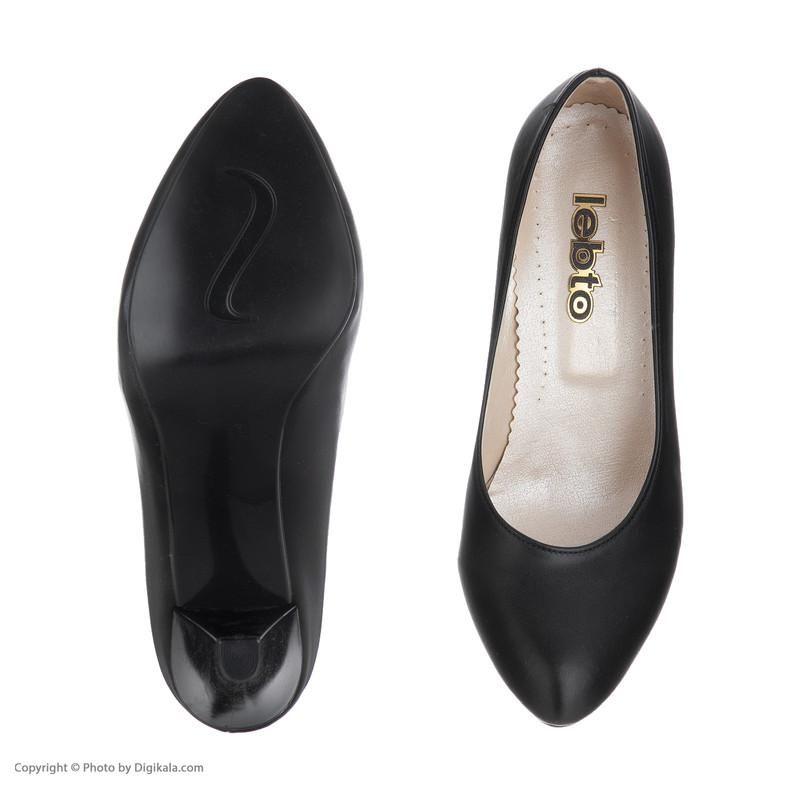 کفش زنانه لبتو مدل 505399