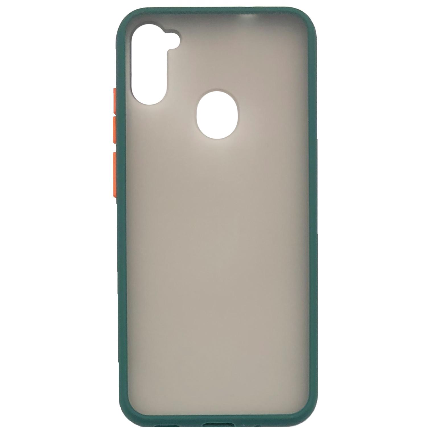 کاور مدل ME-001 مناسب برای گوشی موبایل سامسونگ Galaxy A11