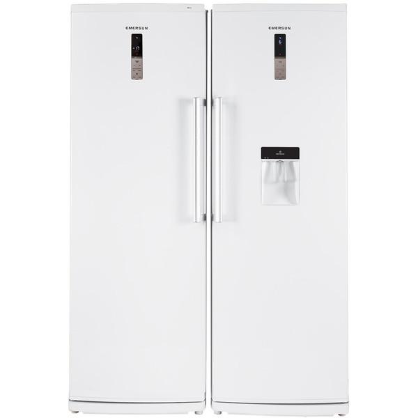 یخچال و فریزر دوقلو امرسان مدل 15D