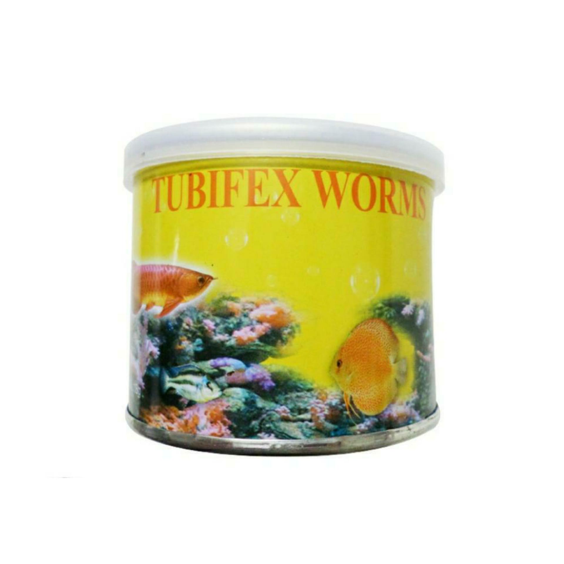 غذای ماهی توبیفیکس مدل ۵۵ وزن ۱۸ گرم