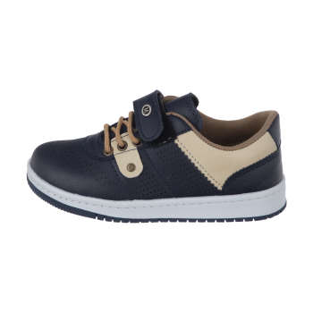 کفش راحتی بچگانه ملی مدل هودین کد 34493401 رنگ سرمه ای