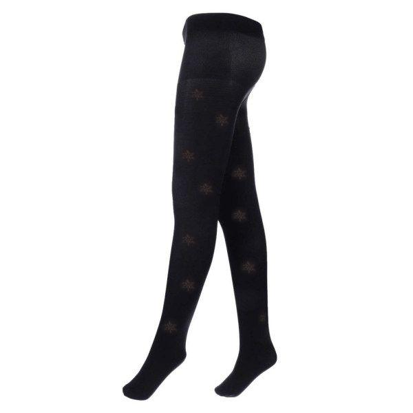 جوراب شلواری زنانه اسمارا مدل تو کرکی کد THERMO-407