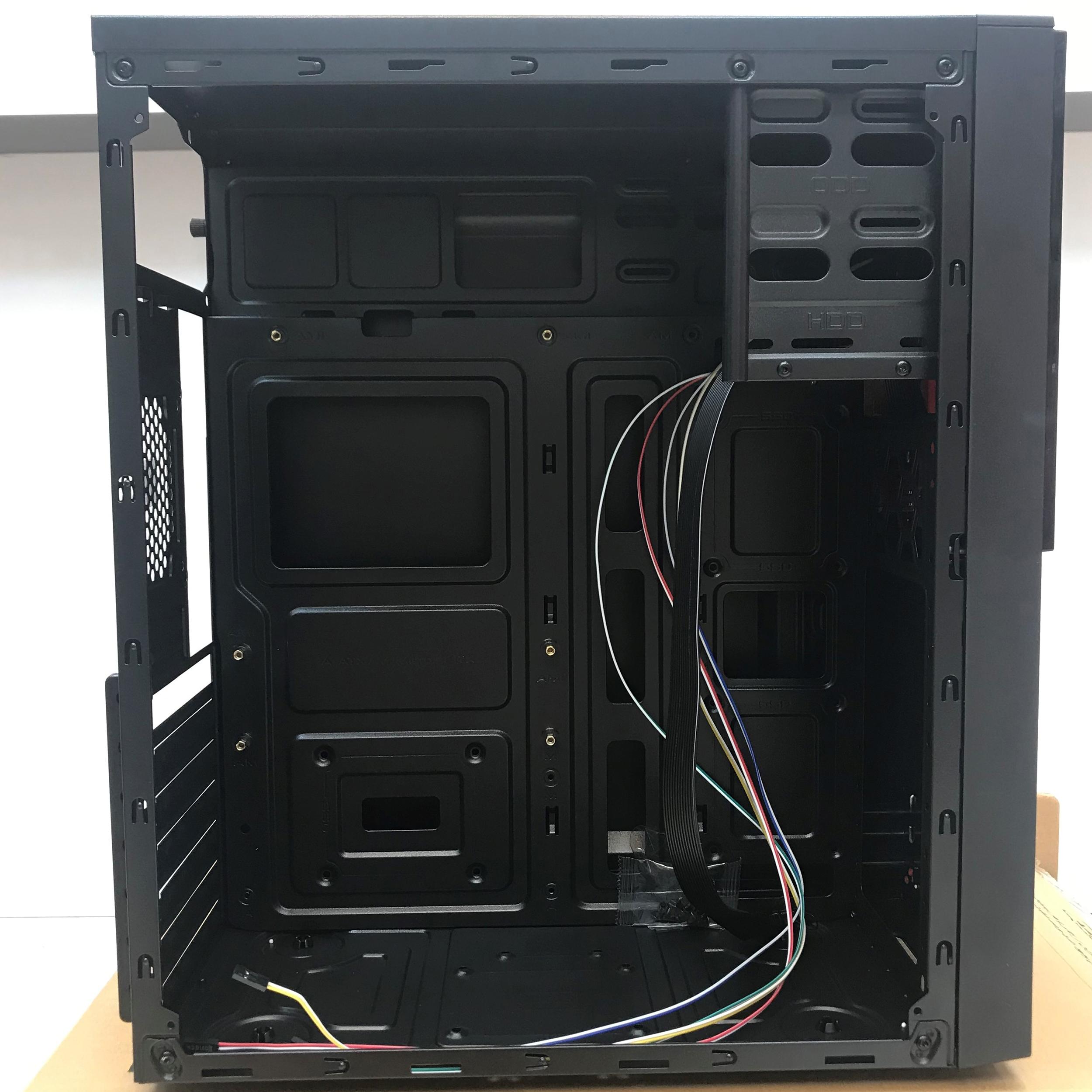 کیس کامپیوتر تسکو مدل TC FA – 4478