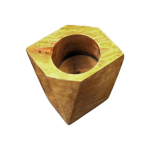 زیرسیگاری چوبی مدل RA