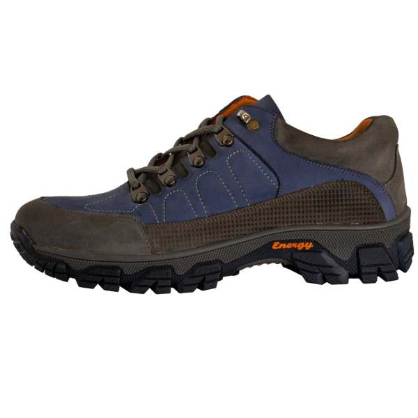 کفش کوهنوردی مردانه پارینه چرم مدل SHO221-11