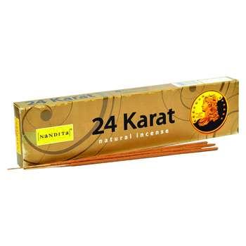 عود ناندیتا مدل 24karat کد 4857
