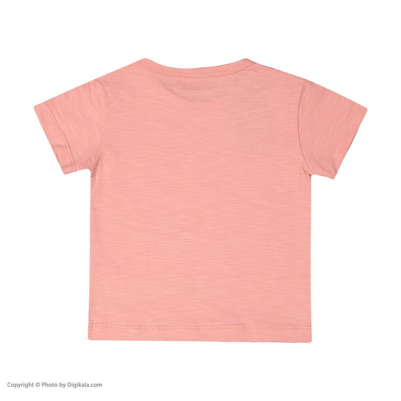 تی شرت پسرانه نونا مدل 2211114-86