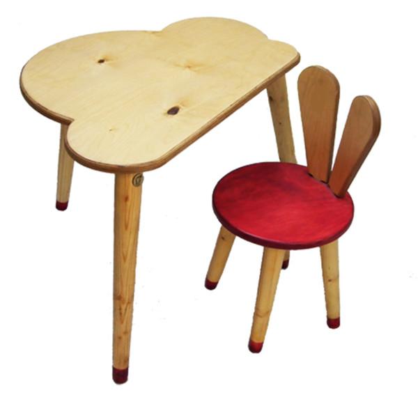 ست میز و صندلیکودک کد R1