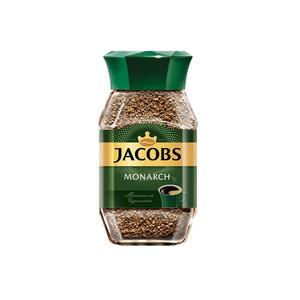 قهوه فوری جاکوبز مونارک - 100 گرم