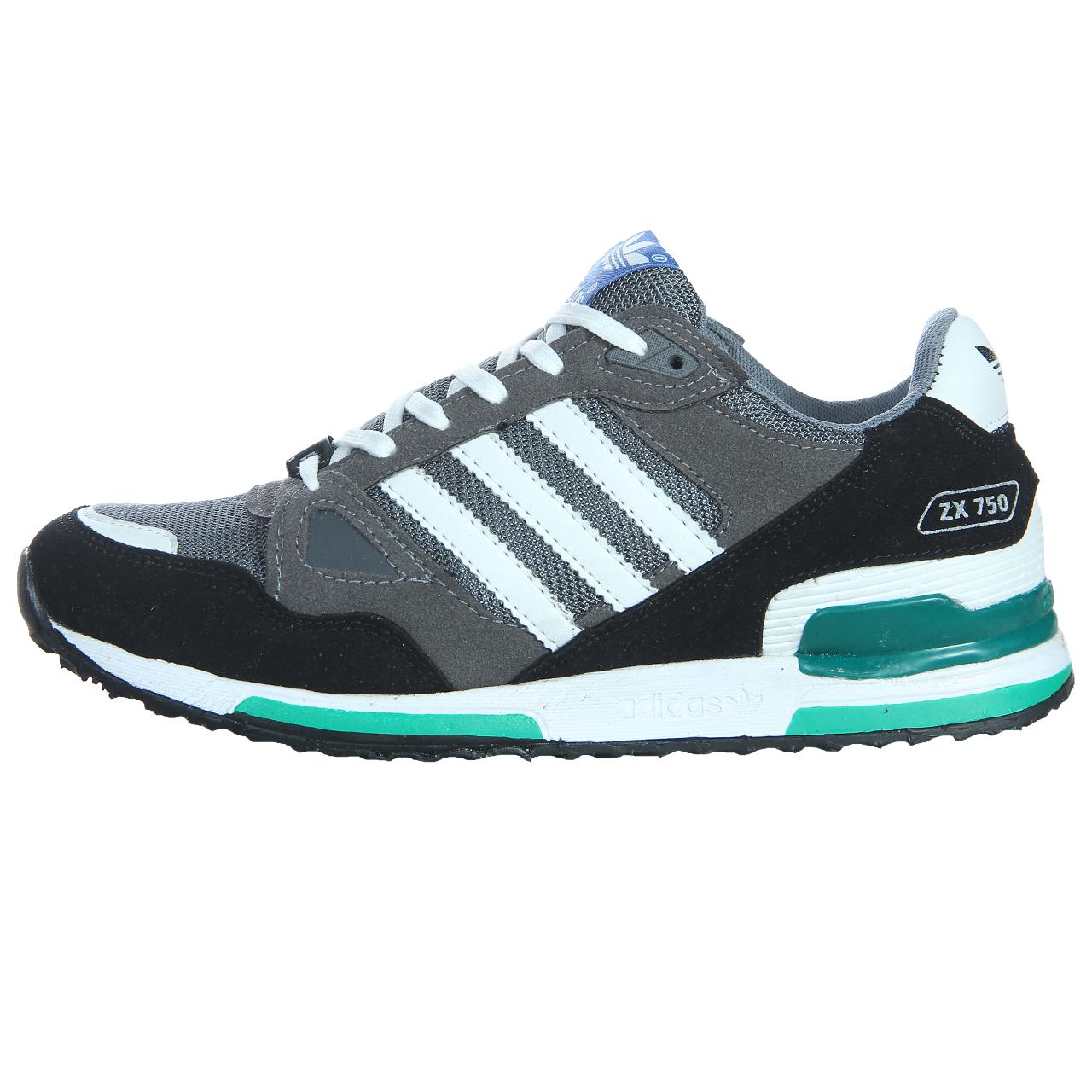 کفش مخصوص پیاده روی مردانه کد zx 750