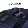 مجموعه سه عددی چمدان کد 2301A thumb 8