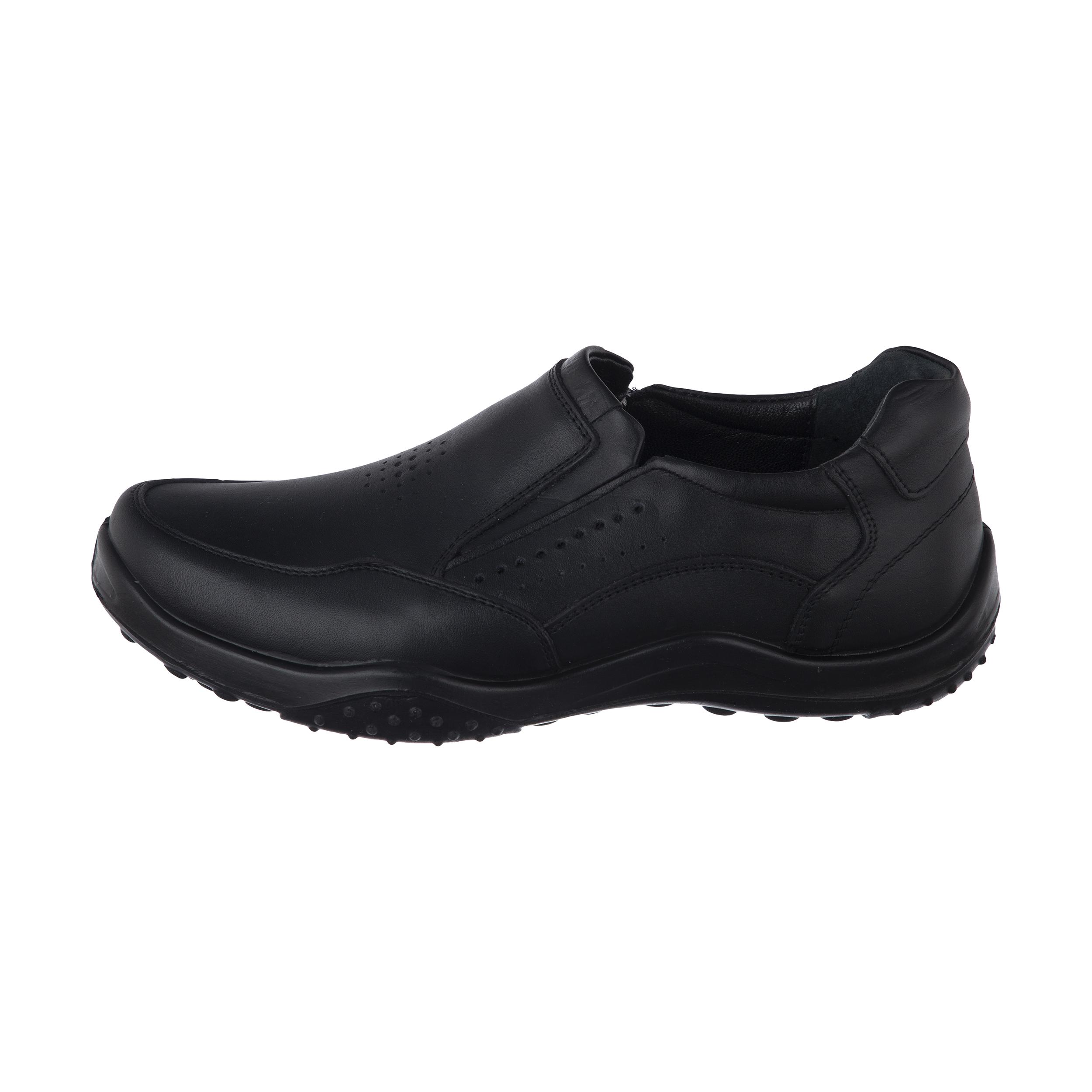 کفش روزمره مردانه ملی مدل تیماس کد 14196861