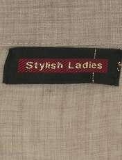 مانتو زنانه استایلیش لیدیز مدل y9902 -  - 4