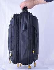 کیف دستی  چرم ما مدل A-70 -  - 7
