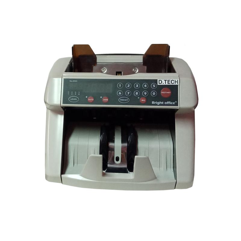 دستگاه اسکناس شمار دیتک مدل 510