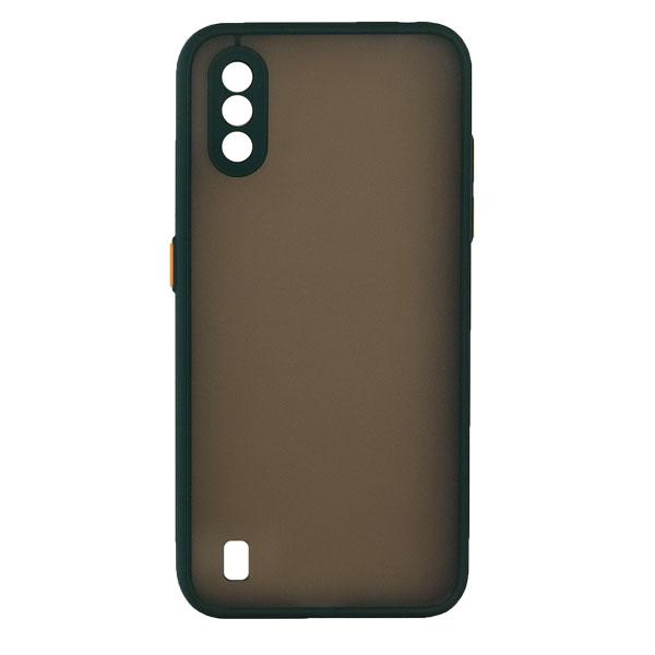 کاور مدل SA370C مناسب برای گوشی موبایل سامسونگ Galaxy A01
