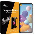محافظ صفحه نمایش وی مکس مدل VN1 مناسب برای گوشی موبایل سامسونگ Galaxy A21