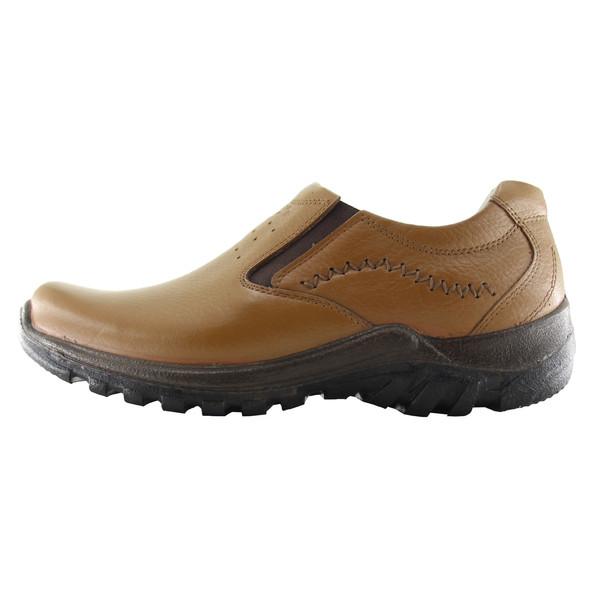 کفش روزمره مردانه کفش فرزین مدل -CL199 GER-KESH