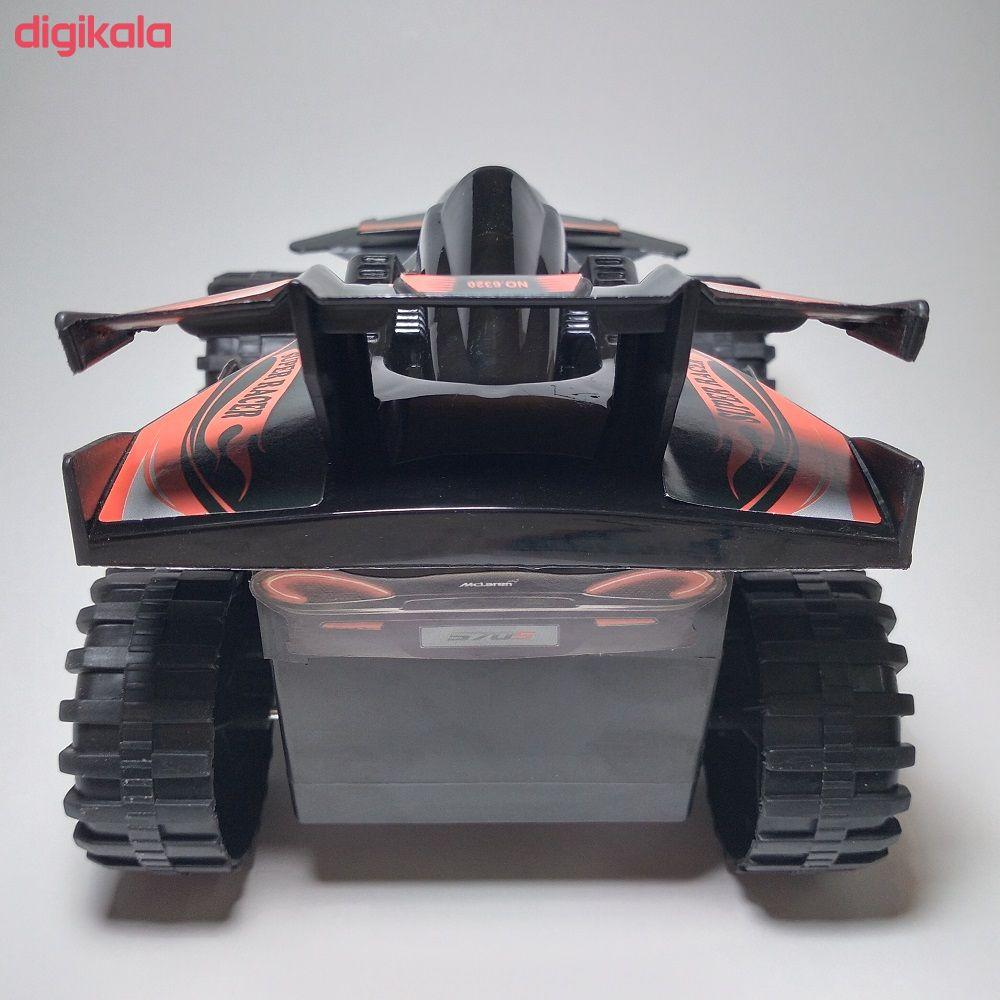 ماشین بازی مدل گالوب قدرتی مدل DBS_10012 main 1 8