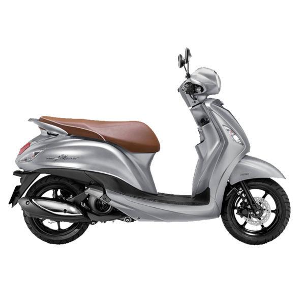 موتورسیکلت یاماها مدل GRAND FILANO ABS حجم 125 سی سی سال 1399