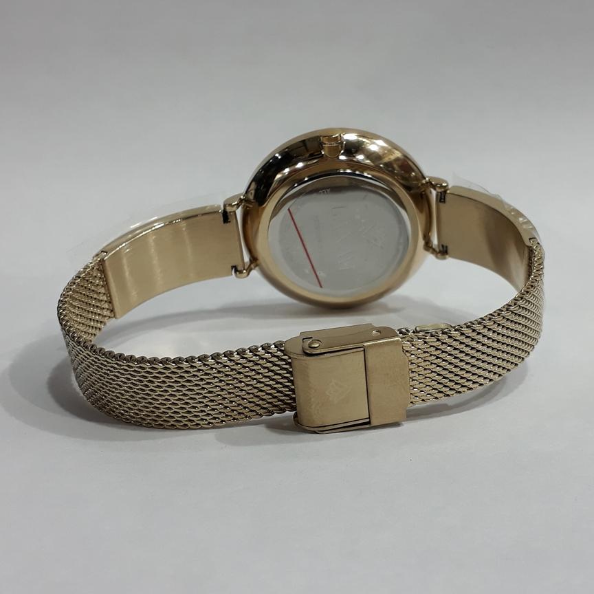 ساعت مچی عقربه ای زنانه لاکسمی کد 3-8074              ارزان