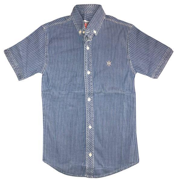 پیراهن پسرانه کد LE099