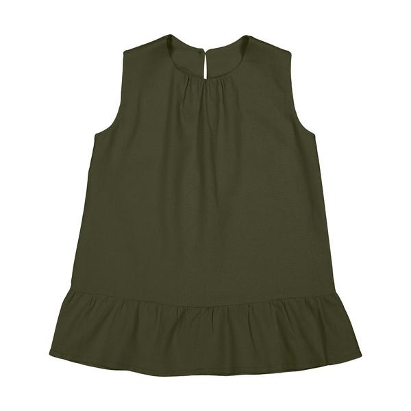 پیراهن دخترانه هیتو استایل مدل K11F150