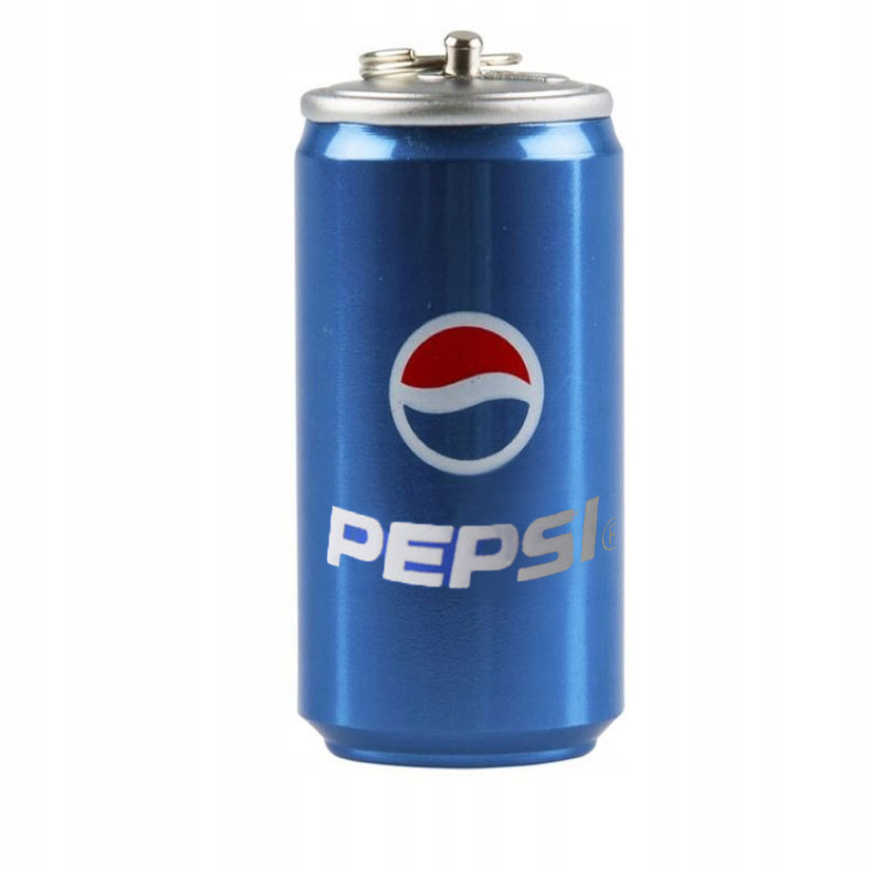 فلش مموری پرلیت یو اس بی طرح پپسی مدل W-21 ظرفیت 128 گیگابایت