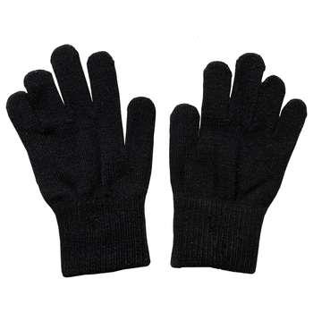 دستکش بافتنی بچگانه اچ اند ام مدل G3