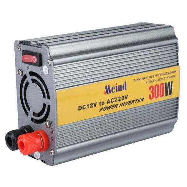 مبدل برق خودرو میند مدل 300W