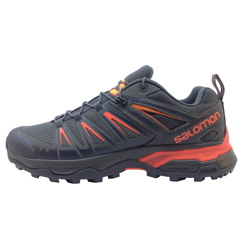 کفش کوهنوردی مردانه سالومون مدل X-ultra3