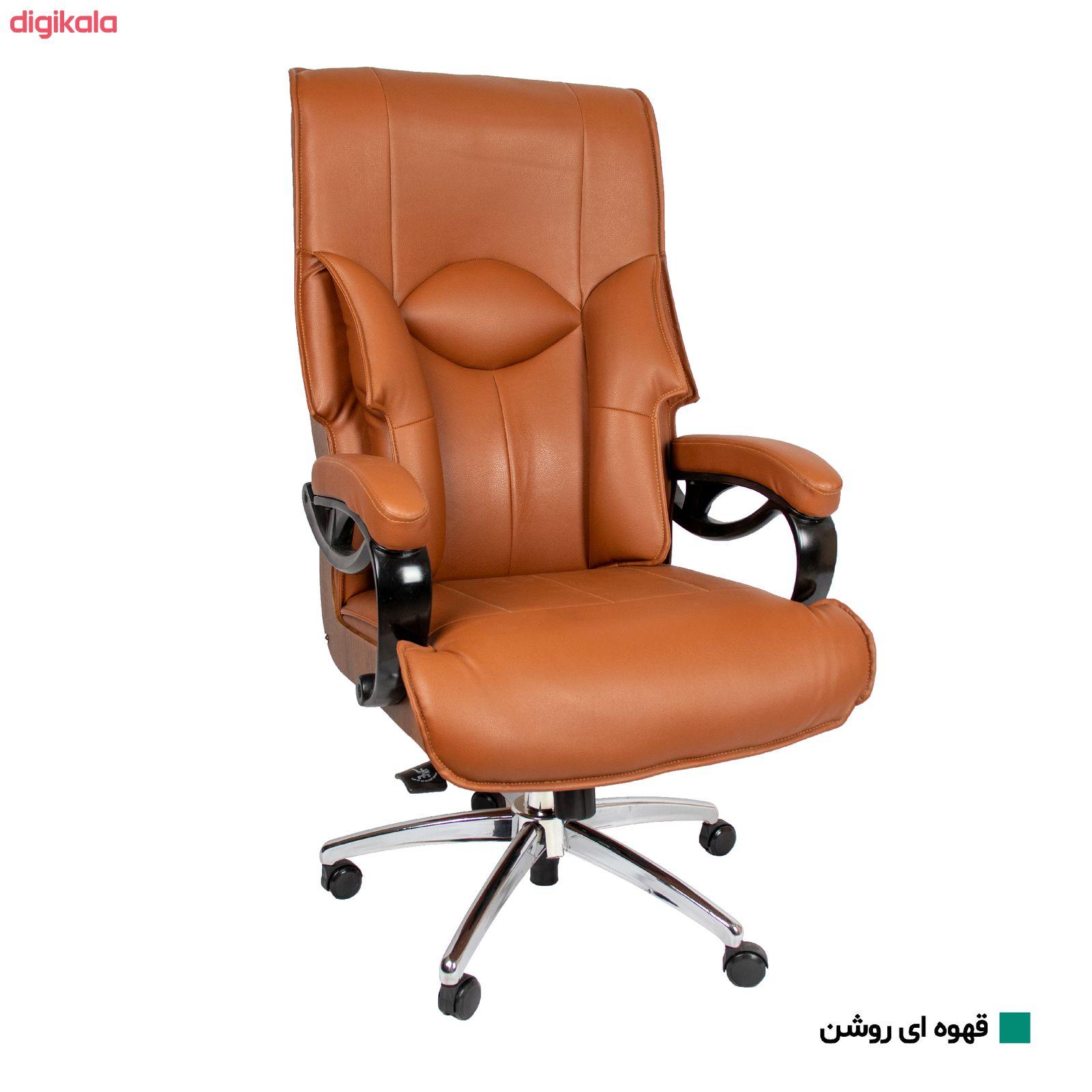 صندلی اداری آرکانو کد M900D main 1 8