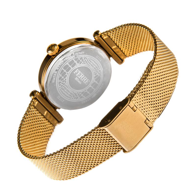 ساعت مچی عقربه ای زنانه فره میلانو مدل FM1L096M0061