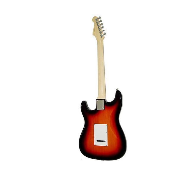گیتار الکتریک آریا مدل STG-004 3TS