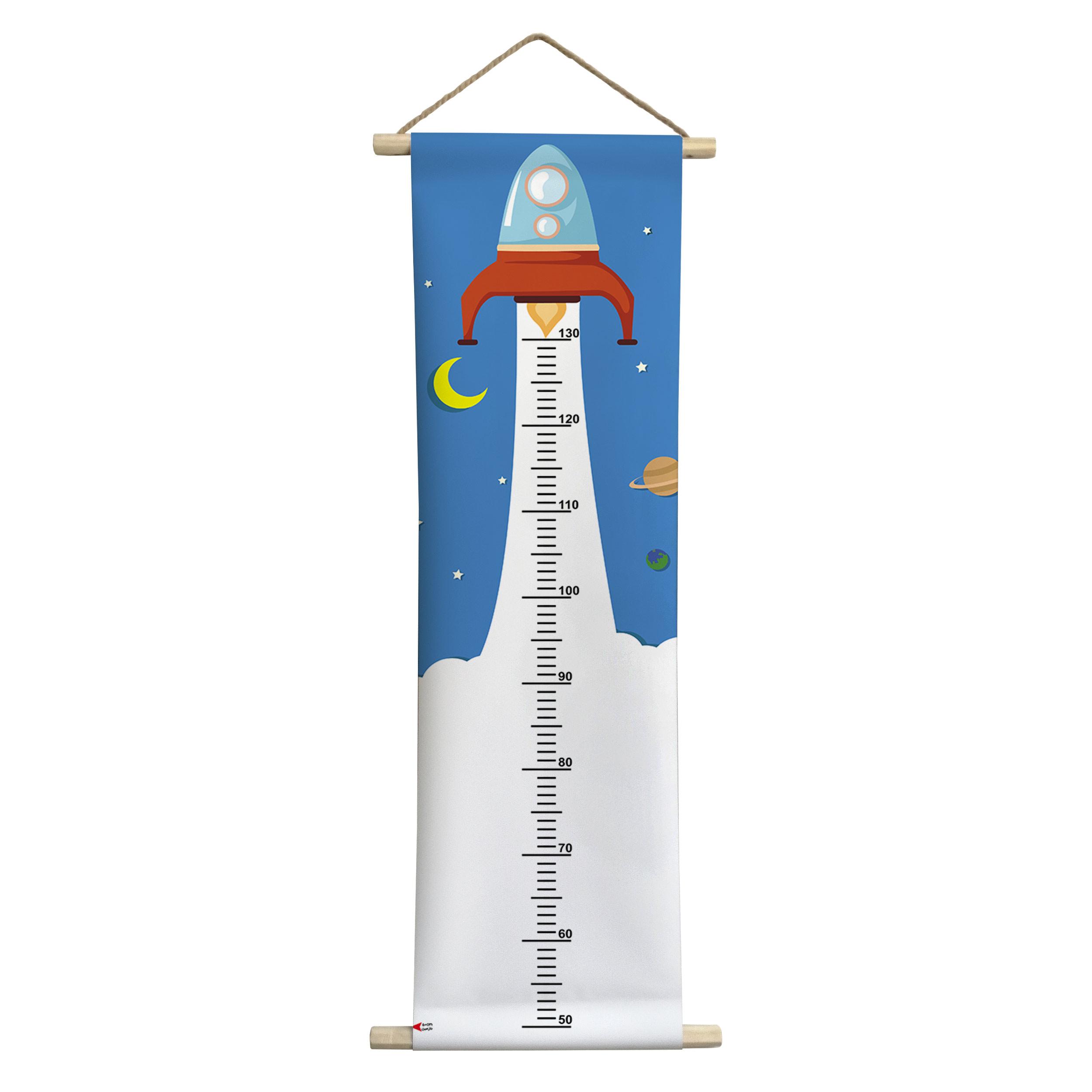 متر اندازه گیری کودک بنی دکو مدل 06