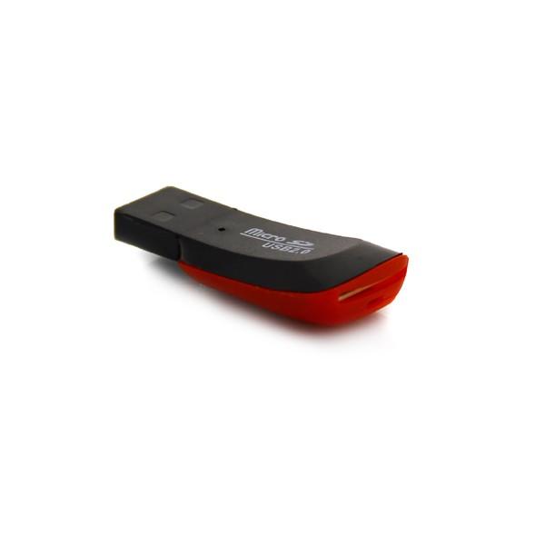 بررسی و {خرید با تخفیف}                                     کارتخوان مدل Micro SD بسته 10 عددی                             اصل