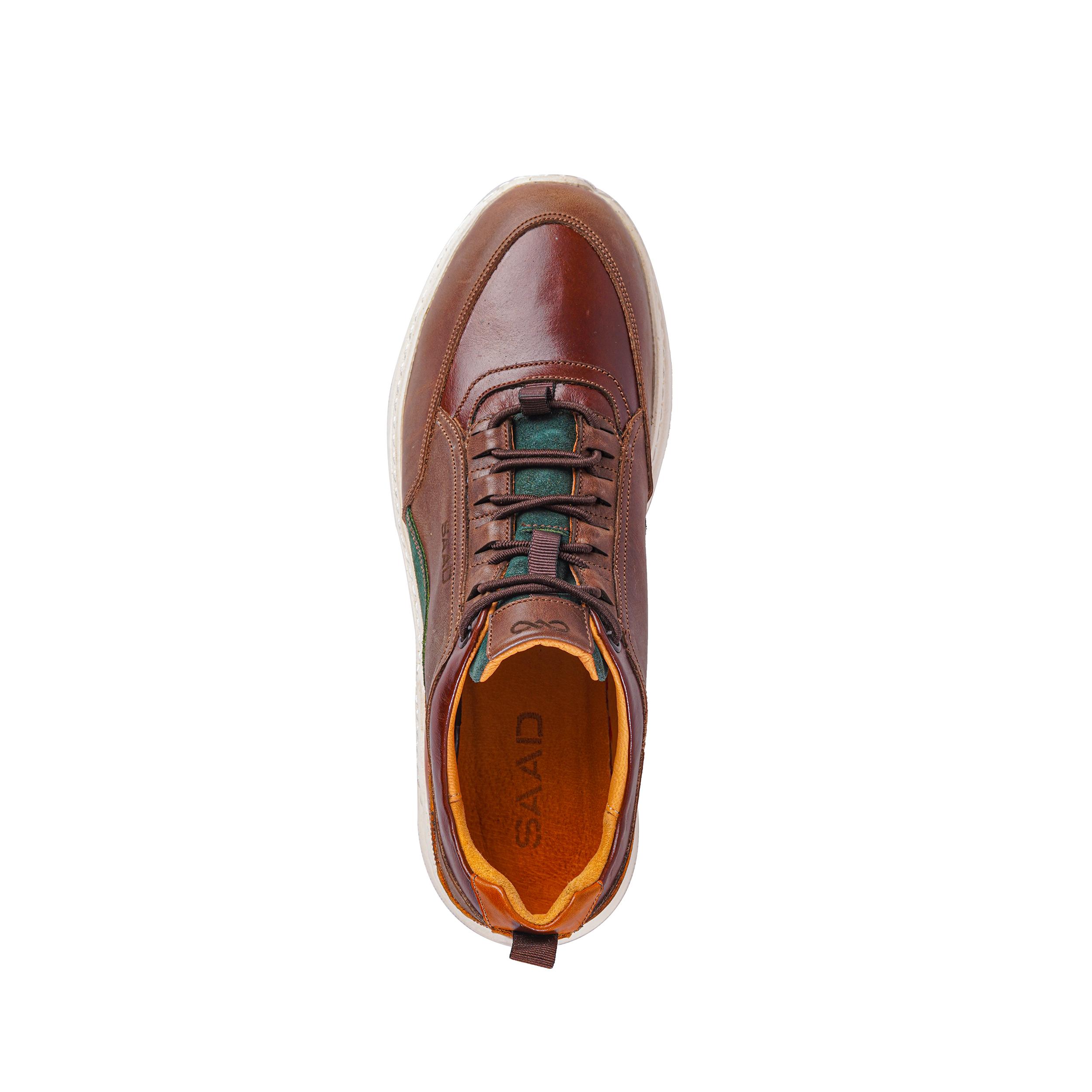 کفش روزمره مردانه صاد کد YA3005