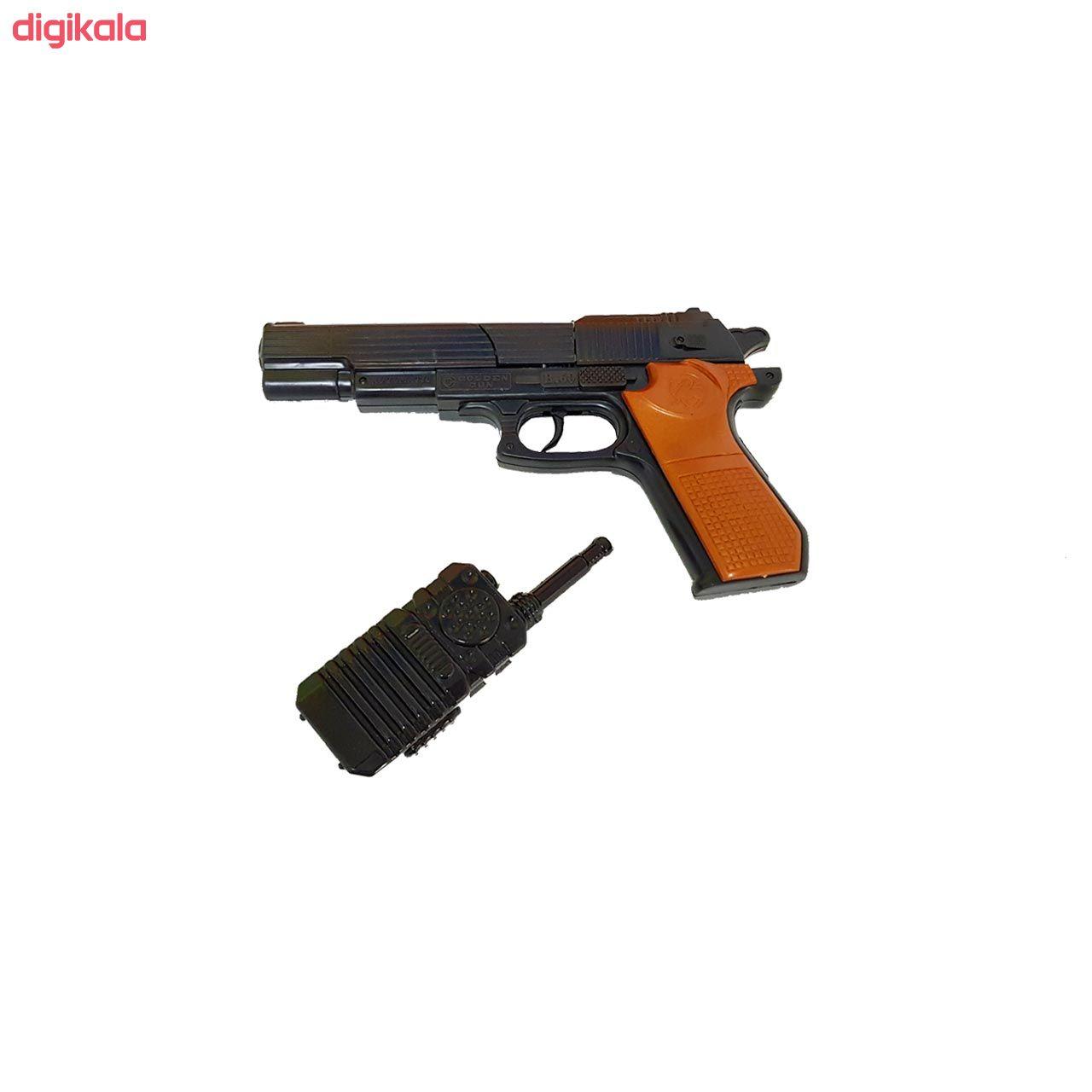 تفنگ بازی مدل کد 779-63 مجموعه 3 عددی main 1 1