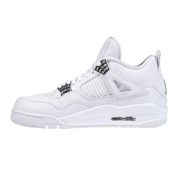 کفش راحتی نایکی مدل Air Jordan 4 Retro
