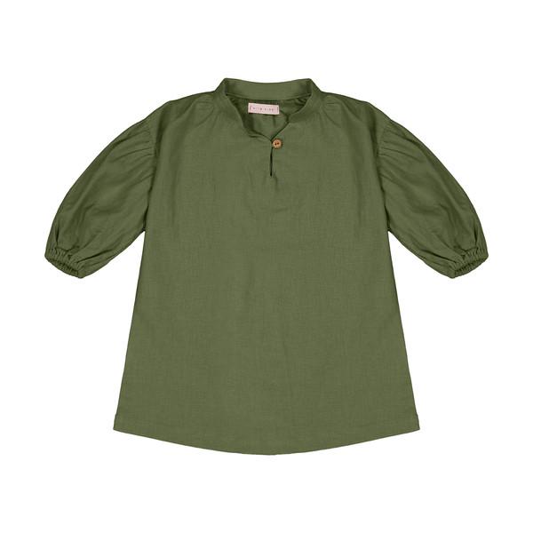 پیراهن دخترانه هیتو استایل مدل K3F247