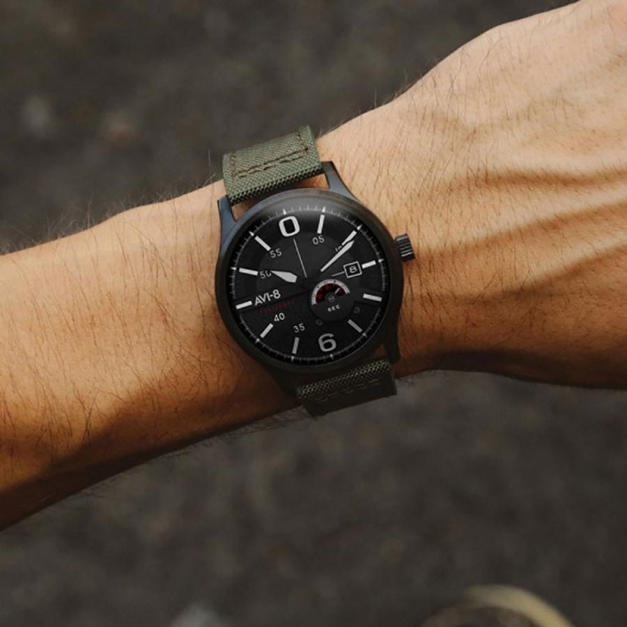 ساعت مچی عقربه ای مردانه ای وی ایت مدل AV-4061-03