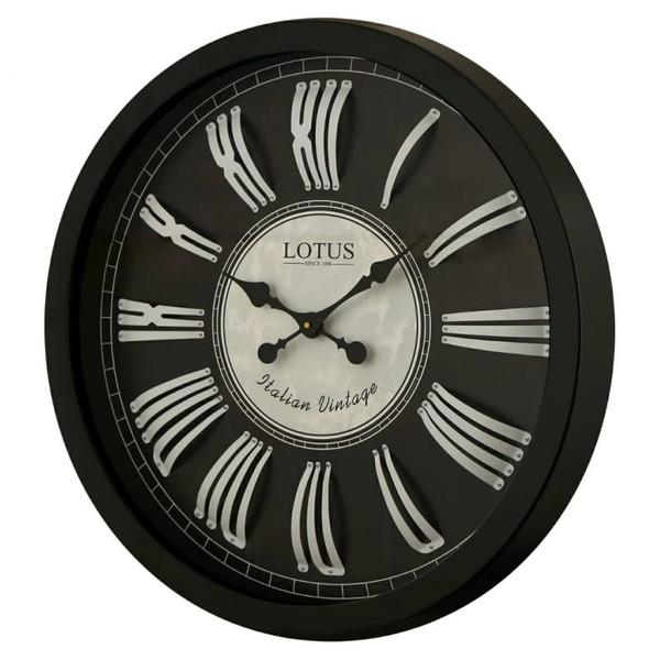 ساعت دیواری لوتوس کد 7730