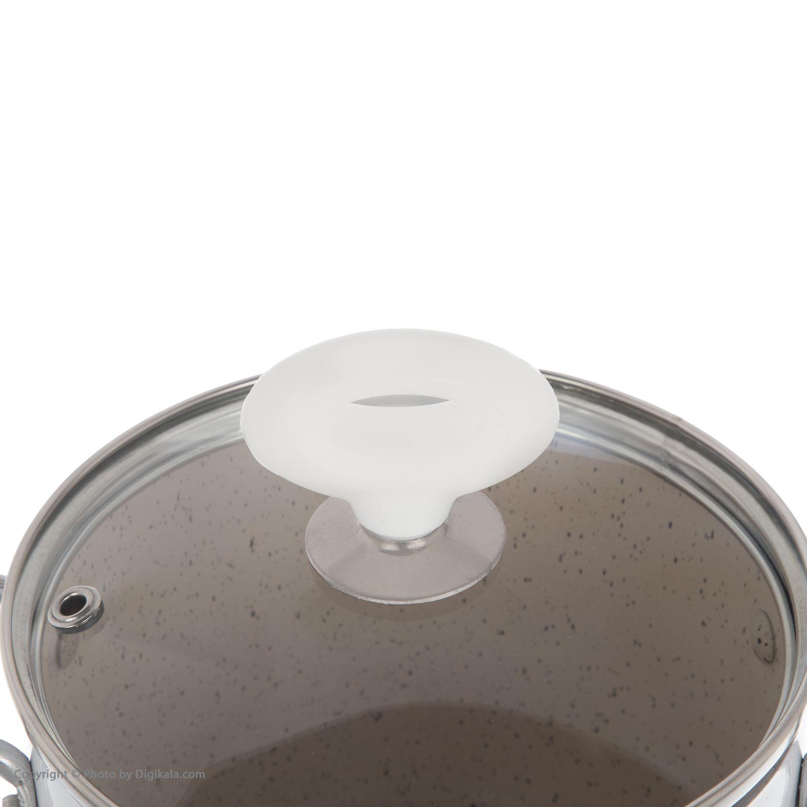 سرویس پخت و پز 4 پارچه نالینو مدل K172 main 1 9