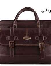 کیف چرم ما مدل SM-2 مجموعه 2 عددی -  - 14