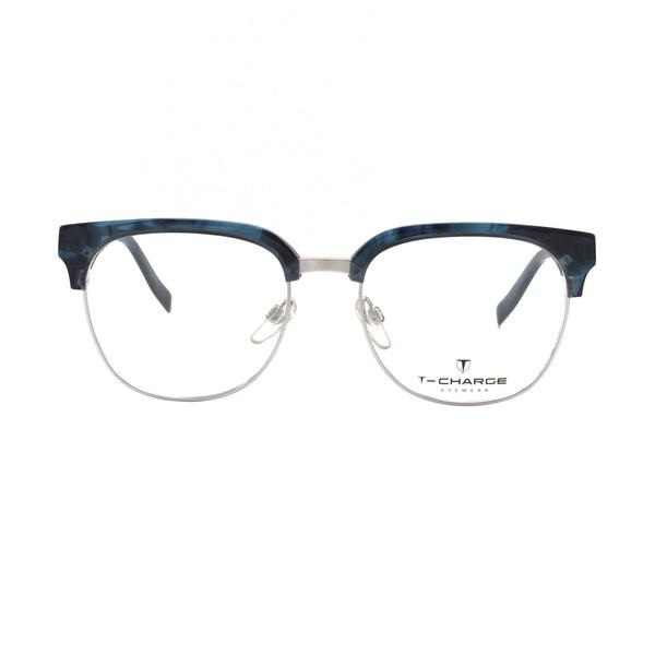 فریم عینک طبی مردانه تی-شارج مدل T1249 - E03