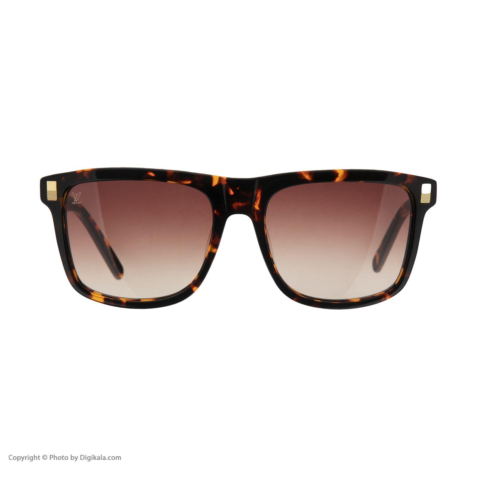عینک آفتابی  مدل 2972 -  - 6