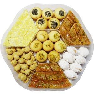 شیرینی مخلوط سنتی یزد - 750 گرم